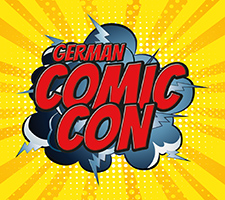 German Comic Con