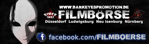Filmbörse von Dark Eyes Promotion